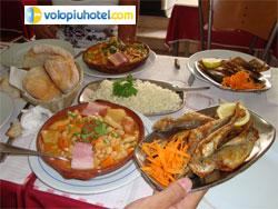Piatti tipici di Lisbona