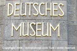 Deutches Museum