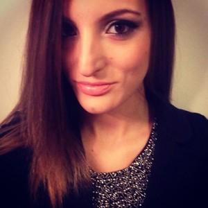 Marika Laurelli di Gate309.com