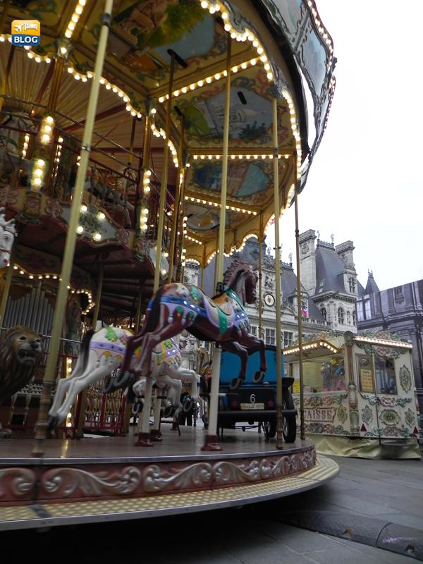 Menegès di Parigi