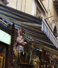 Mercatini a Napoli