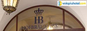 Birreria Hofbräuhaus