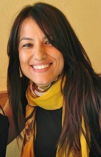 Monica Nardella di Turistadimestiere.com