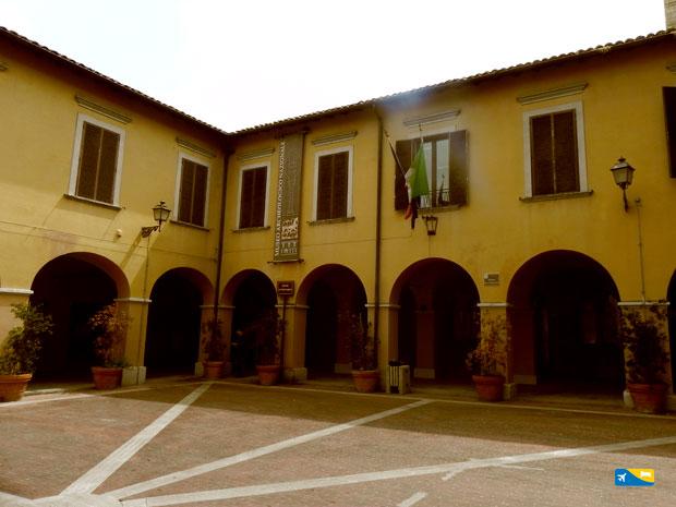 Museo Archeologico di Campli