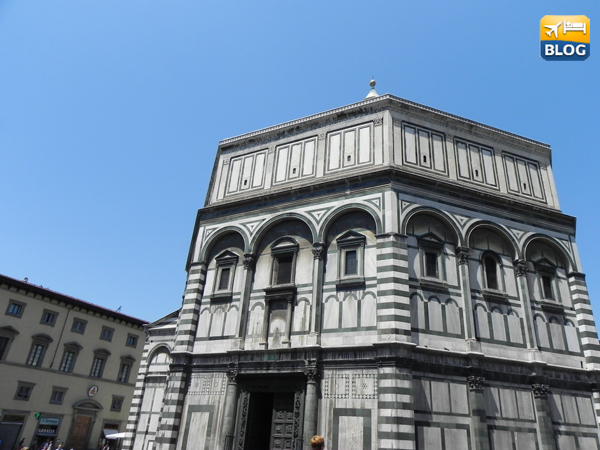 Battistero a Firenze