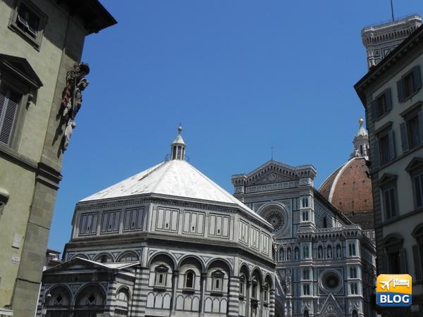 Museo del Duomo di Firenze - Battistero e Cattedrale