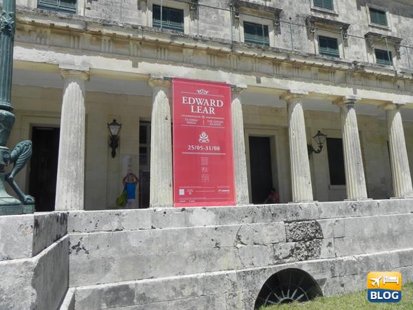 Mostra temporanea al Museo delle Arti Asiatiche di Corfù
