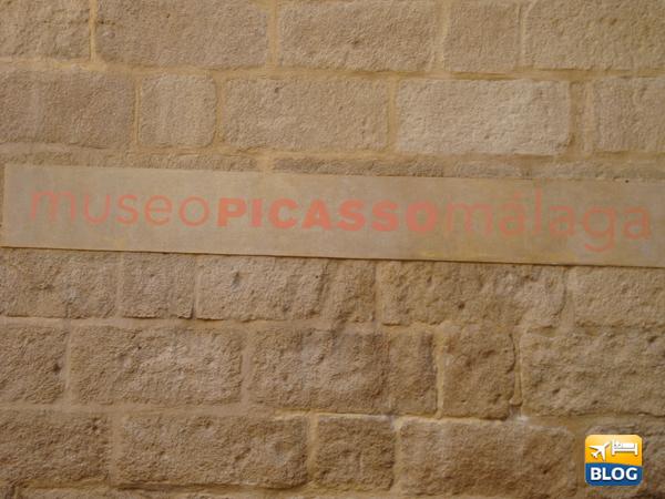 Museo di Picasso a Malaga
