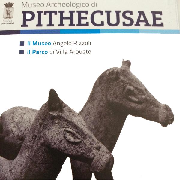 Museo Pithecusae ad Ischia