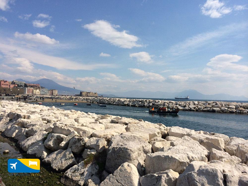 Napoli a Febbraio
