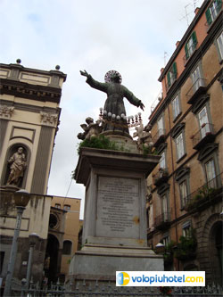 Obelisco di San Gaetano