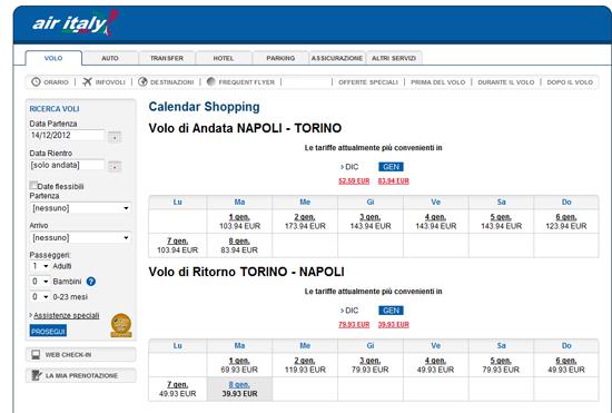 Meridiana Air Italy