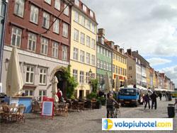 Nyavn a Copenaghen