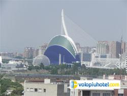 Oceanario di Valencia