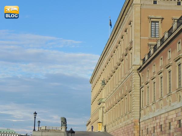 Palazzo Reale di Stoccolma