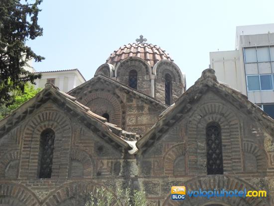 Altra veduta della chiesa