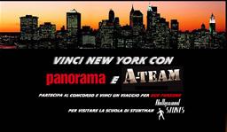 Panorama + A-Team