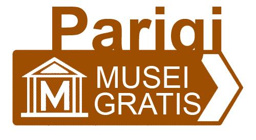Parigi Musei gratis