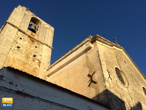 Chiesa di Sant'Elia a Peschici