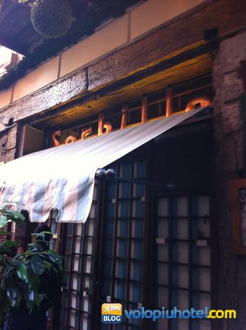 Pizzerie a Napoli: Sorbillo