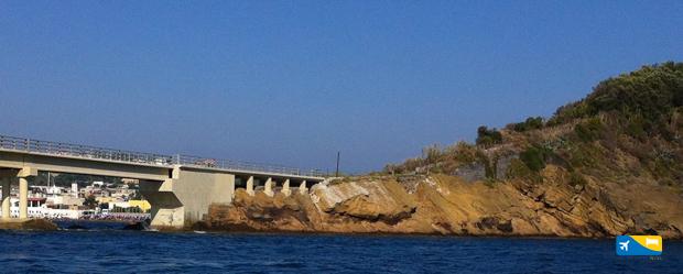 Il Ponte di Vivara