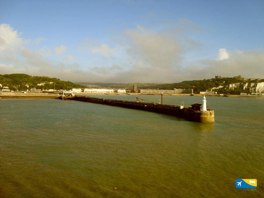 Porto di Dover