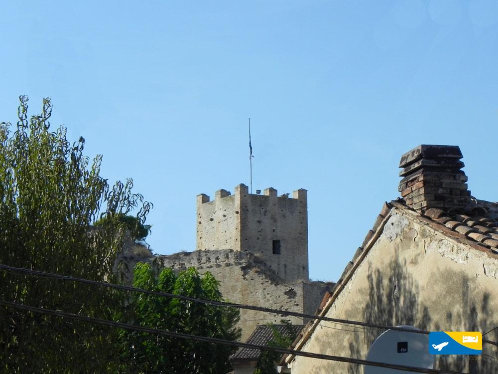 Porto San Giorgio - Turrimagna
