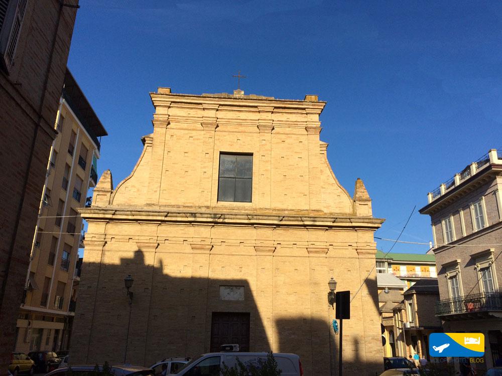 Chiesa delle Anime Sante
