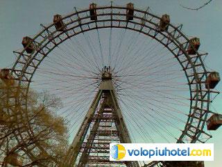 Ruota Panoramica di Vienna