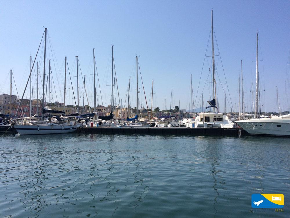 Porto di Procida