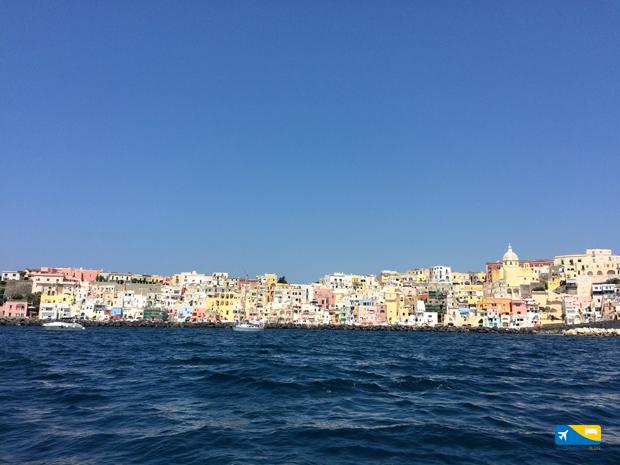 Isola di Procida - Corricella