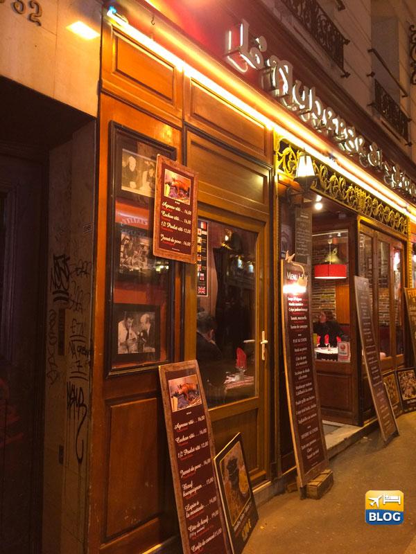 Ristoranti nel quartiere Latino a Parigi