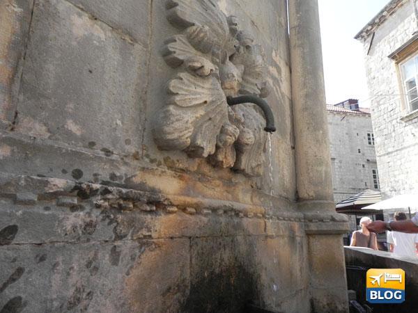 La fontana di Onofrio