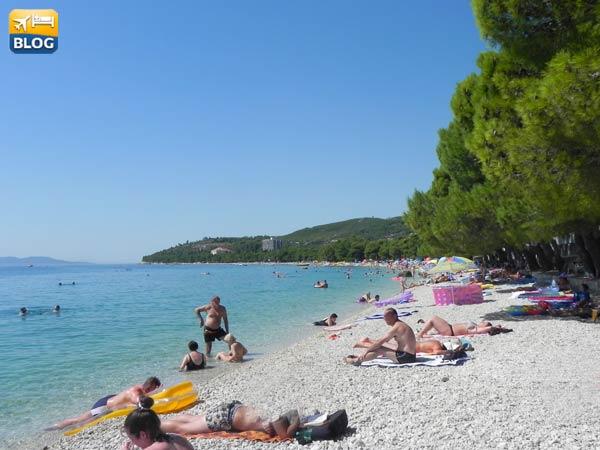 Spiaggia di Tucepi