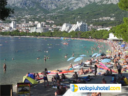 La Riviera di Makarska