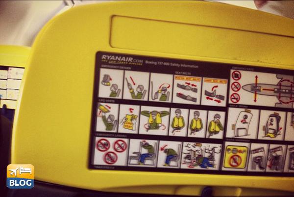 Seat di Ryanair