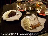 Sacher a Vienna