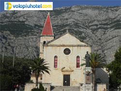 Cattedrale di San Marco a Makarska