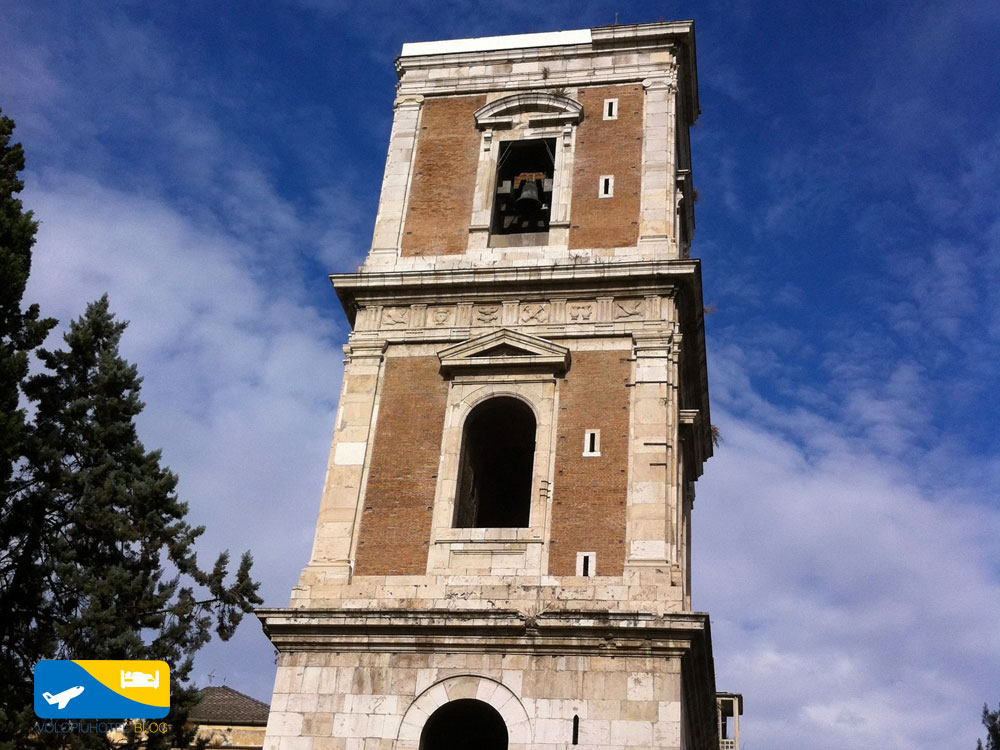 Santa Chiara a Napoli