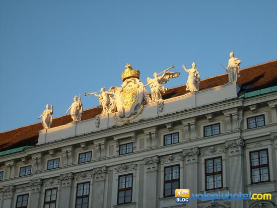 Vienna a San Valentino
