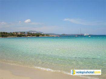 Spiaggia della Sardegna