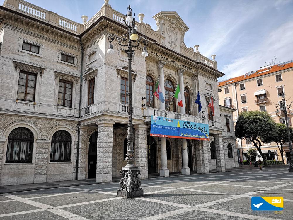 Municipio di Savona
