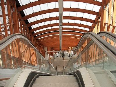 potenza e le scale mobili più lunghe d'europa   volopiuhotel blog - Mobili E Mobili Potenza