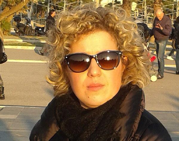 Silvia Ceriegi di Trippando.it
