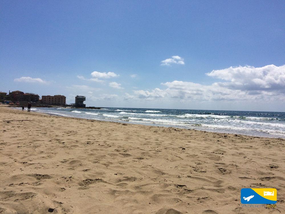 Spiaggia Grande ad Acciaroli