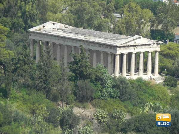 Tempio di Efeso ad Atene