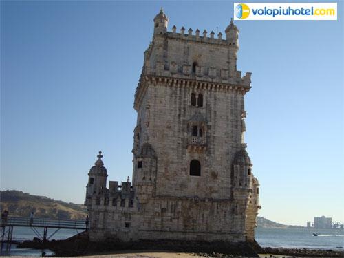 Torre di Belem - Lisbona