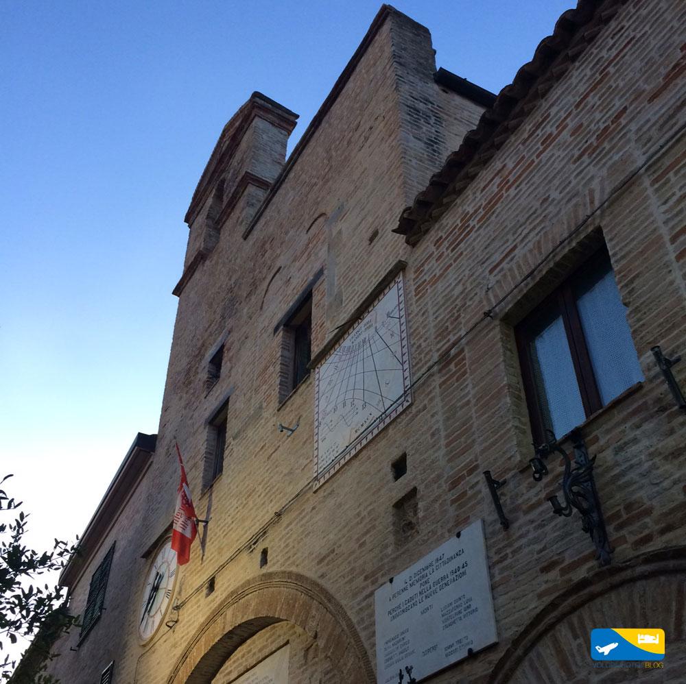 Municipio di Torre di Palme