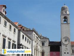 Torre di Dubrovnik