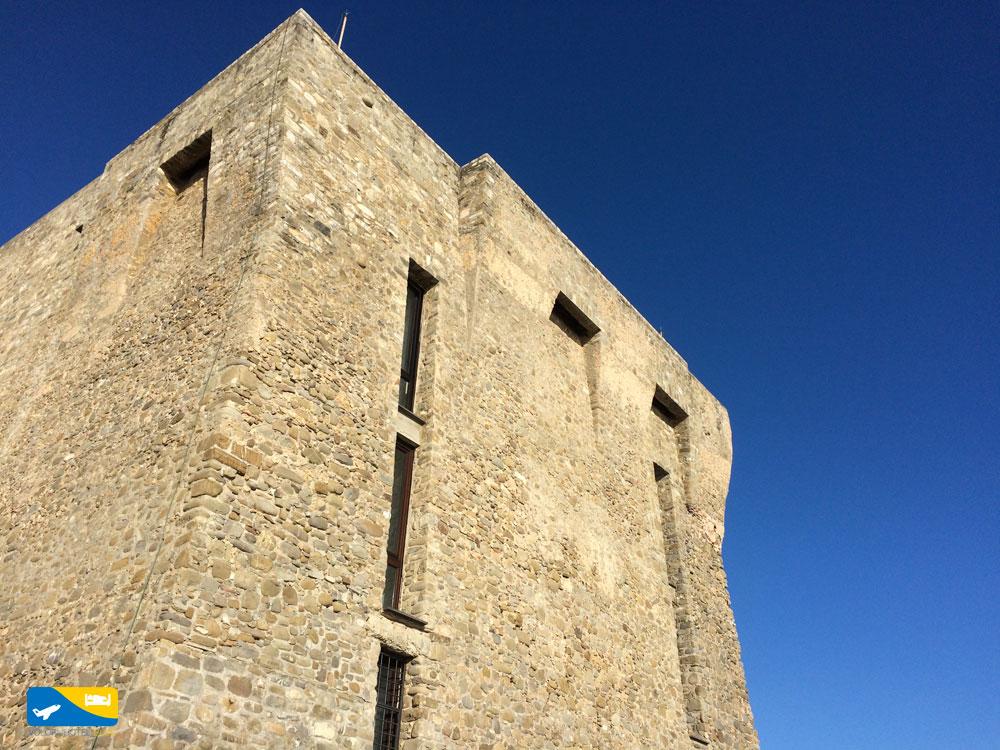 Torre Normanna ad Acciaroli